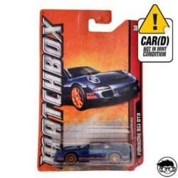 matchbox-porsche-911-gt3-mbx-highway-long-card-damage