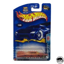Hot-Wheels-1959-Cadillac-Pride-Rides-Series-2/10-2003
