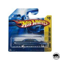Hot-Wheels-1964-Ford-Galaxie-500-XL-2007-First-Editions-short-card