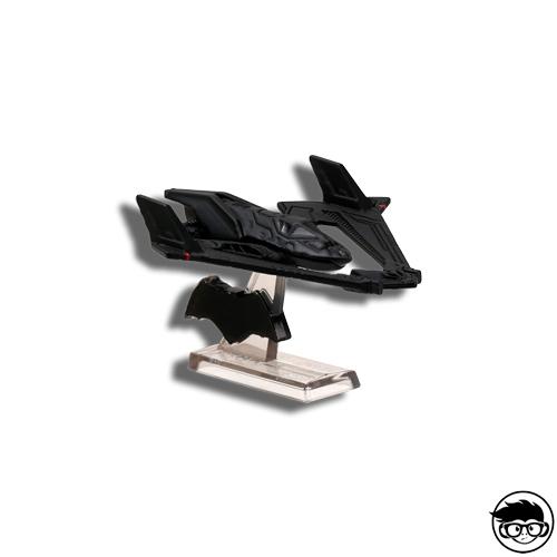 Hot Wheels Batwing Premium Cars 3/6 2019