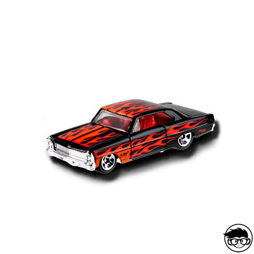 Hot-wheels-Chevrolet-66-Chevy-Nova-Hw-Flames-2019