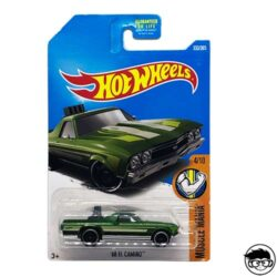 Hot-Wheels-Chevrolet-68-El-Camino-Muscle-Mania-4/10-2016
