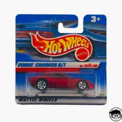 Hot-Wheels-Dodge-Charger-RT-2000