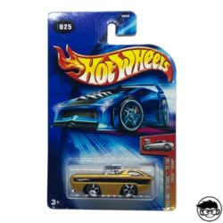 Hot-Wheels-Tooned-Deora-2004-First-Editions-25/100