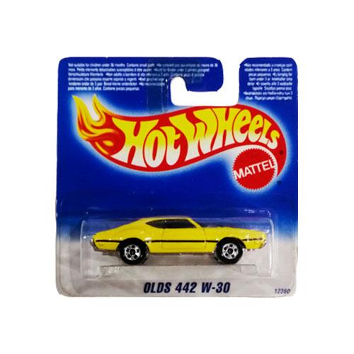 Hot-Wheels-olds-442-short-card