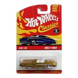 Hot-Wheels-Classics-1963-T-Bird-Series-1-13/25-2006