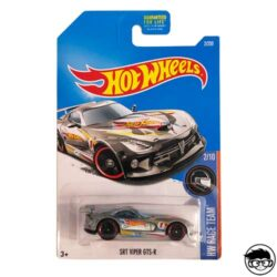 Hot-Wheels-Chrysler-SRT-Viper-GTS-R-2/250-Hw-Race-Team-2/10-2016
