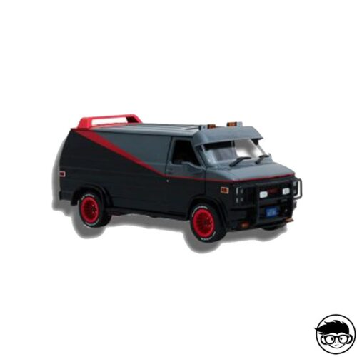 Greenlight Hollywood The A Team B.A.'s 1983 GMC Vandura Series 19 2018