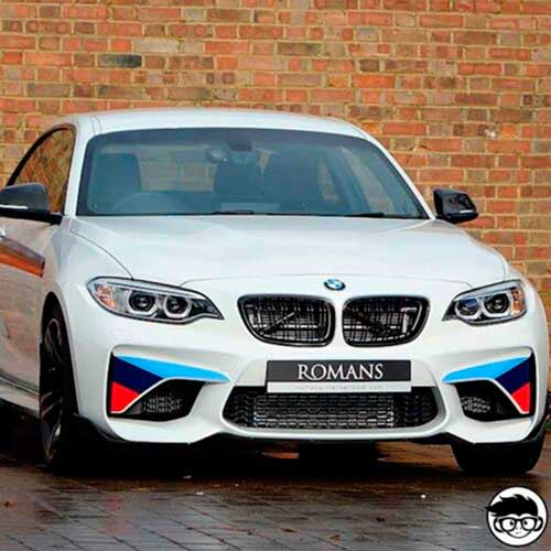 Hot Wheels 2016 BMW M2 Factory Fresh 200/250 2019 short card