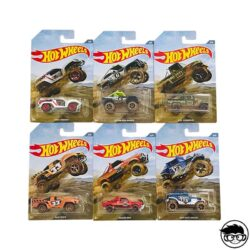Hot Wheels Complete Sets