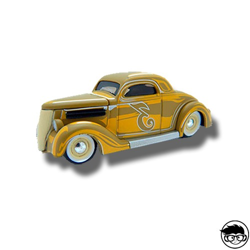 Maisto Design 1936 Ford Coupe