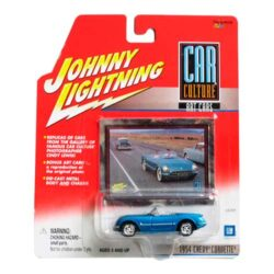 Johnny-Lightning-1954-Chevy-Corvette-Car-Culture-2001