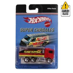 Hot-Wheels-Hiway-Hauler-Super-Chrome-Flying-Customs-2006