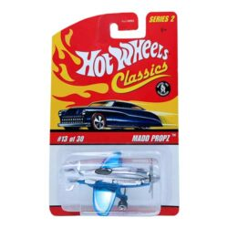 Hot-Wheels-Madd-Propz-1330-Series-2-2006