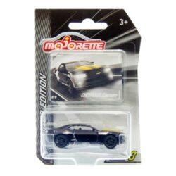 Majorette-Chevrolet-Camaro-2/6-Limited-Edition-2010