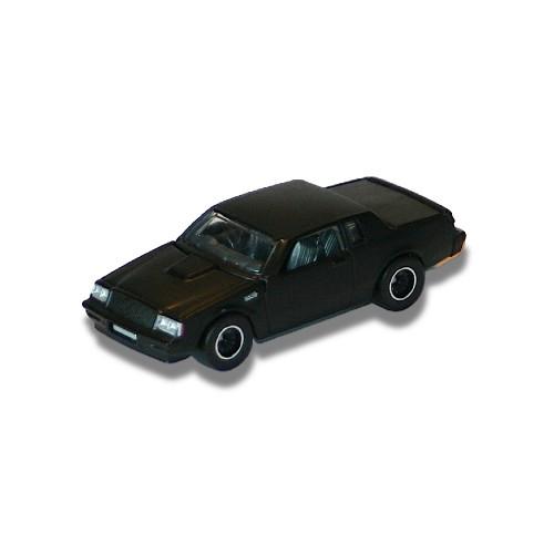 Hot Wheels '87 Buick Grand National Fast & Furious MCM 3/5 2020 long card