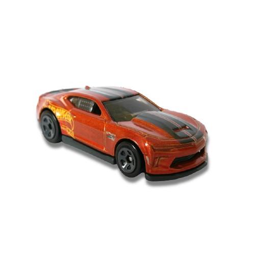 Hot Wheels Camaro SS 18´Copo Boulevard premium 9/20 2020 long card