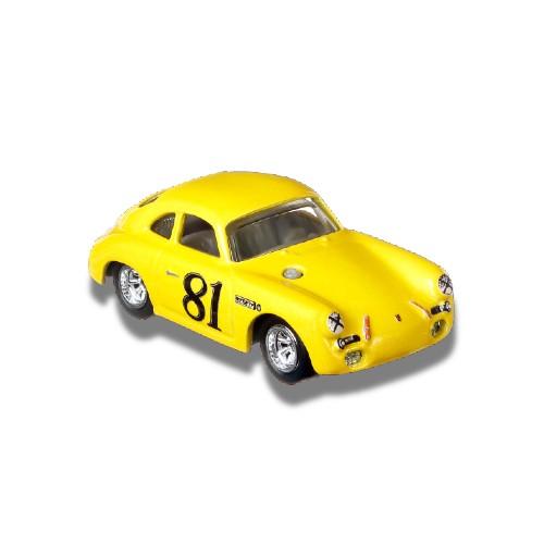 Hot Wheels Porsche 356A outlaw Boulevard Premium 6/20 2020 long card