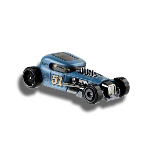 Hot Wheels Mod Rod Factory Fresh 8/10 2019 250/250 Short card